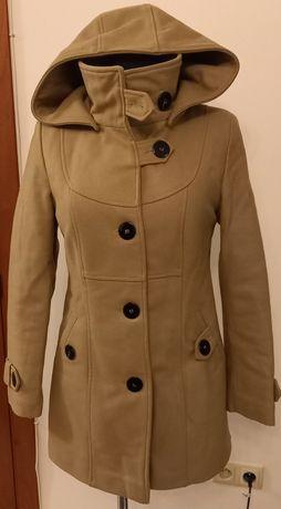 Płaszcz wiosna-jesień