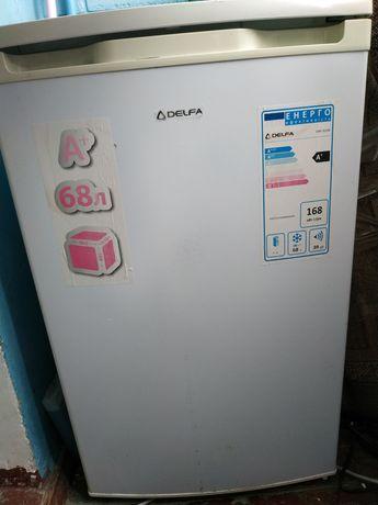 Продам морозильную камеру Delfa