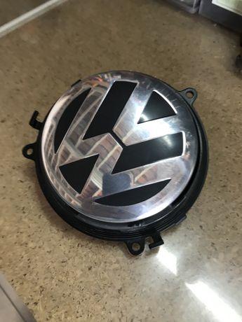 VW Golf mk5 OEM puxador mala traseira