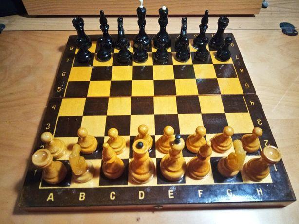 Шахматы СССР 30х30