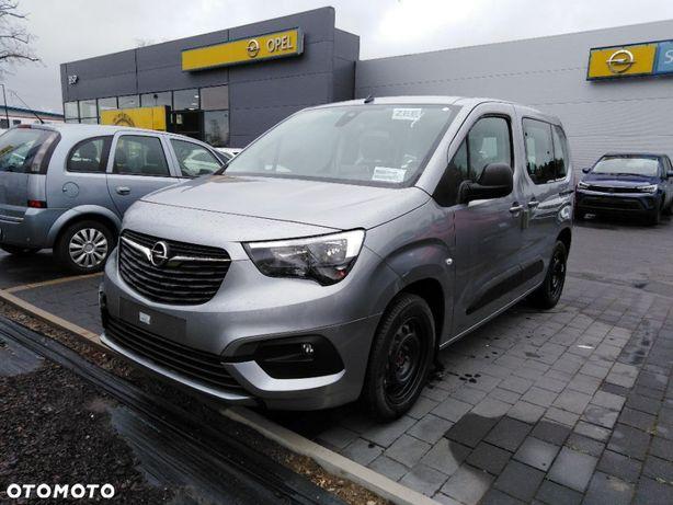 Opel Combo Oferta specjalna