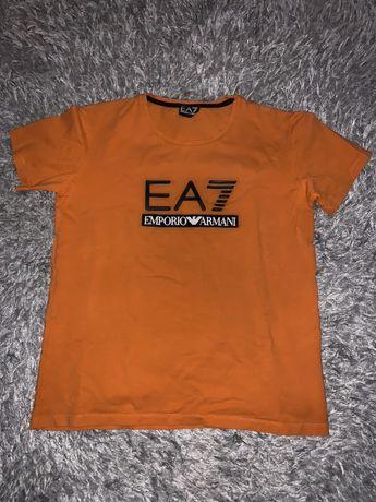T-shirt EA7 ARMANI