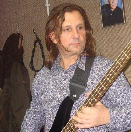Am Orchestra шукає барабанщика. Київ.