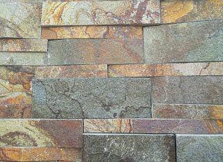 Природній камінь. Андезит. Лапша,плитка,соломка.