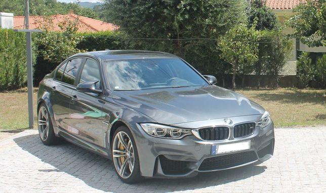BMW M3 F80 nacional 431CV - 2017