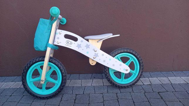 Kinderkraft NOWY rowerek biegowy