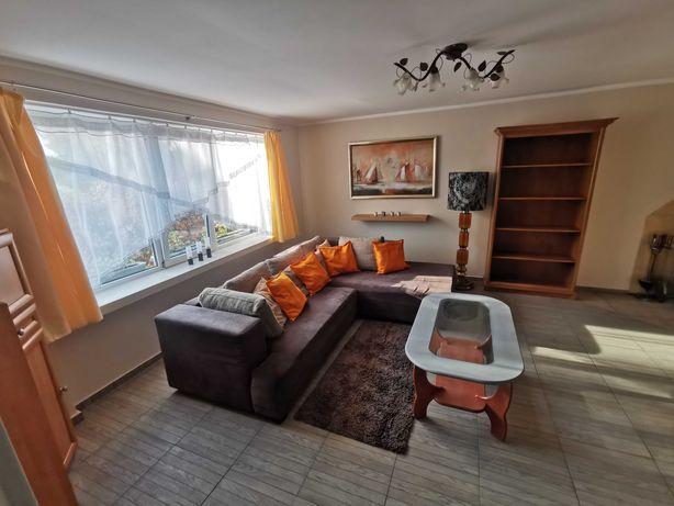Wynajmę mieszkanie 60m, 3 pokoje, bezczynszowe