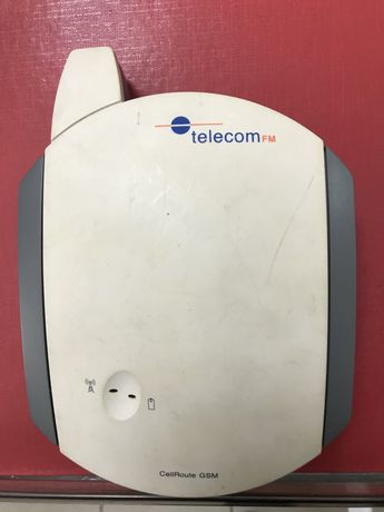 GSM-шлюз TelecomFM CellRoute