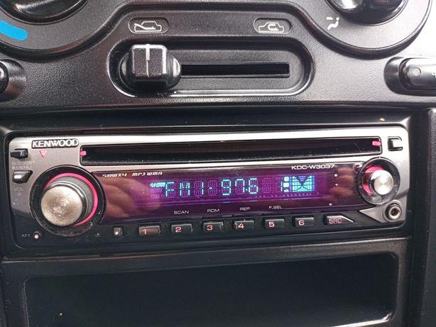 Автомагнитола KENWOOD KDC- W3037AY