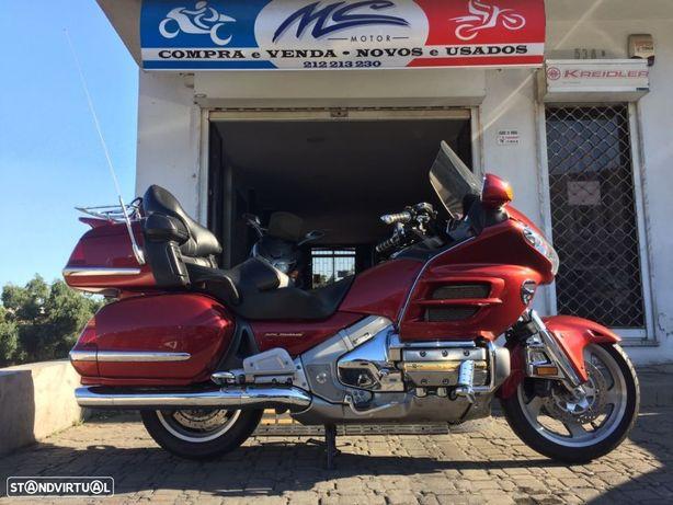 Honda Goldwing SC47 1800