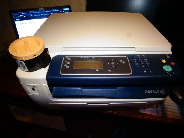 МФУ Xerox WorkCentre 3045