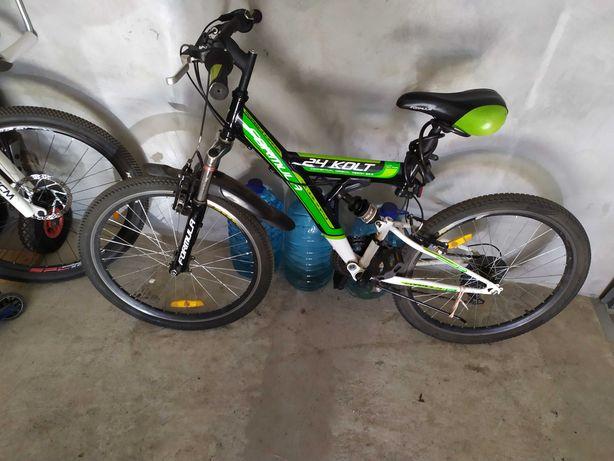 Продам велосипед формула 24