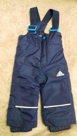 Штаны  Adidas climaproof 68 см