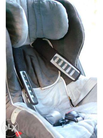 Cadeira auto Britax Romer King Plus