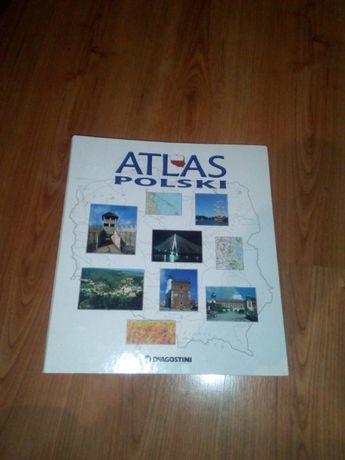 Wydam Atlas Polski