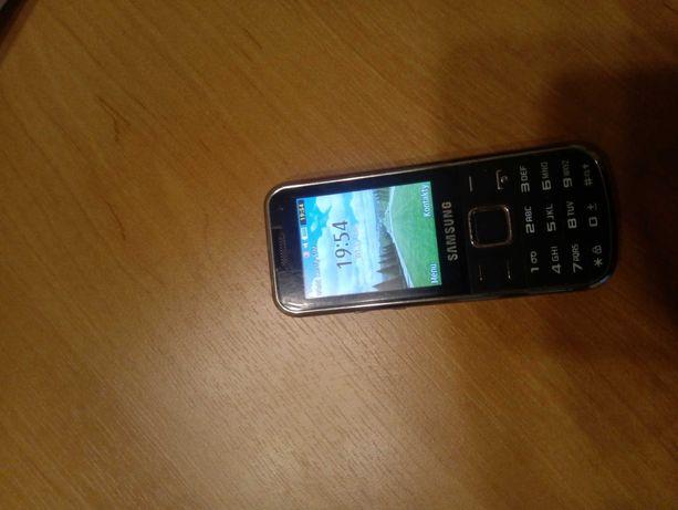 Sprzedam telefon Samsung GT c 3530