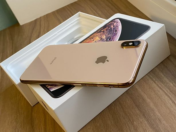 Идеал iPhone XS MAX 256 на 2 сим, DUAL SIM, неверлок, айфон x c макс
