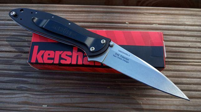Nóż Kershaw Leek
