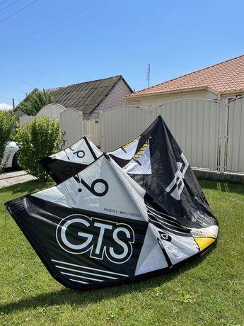 Кайт Core GTS 4 9m , 17г