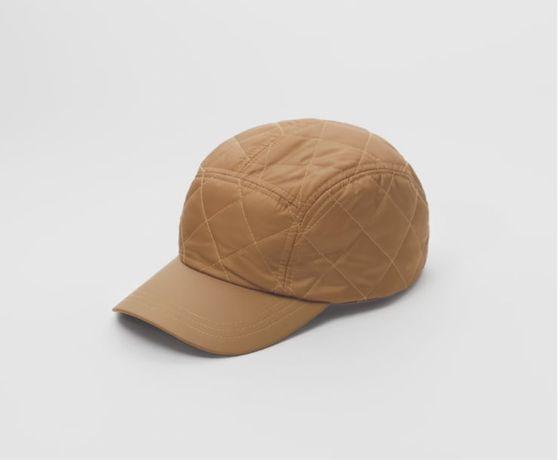 Очень крутая кепка Бейсболка Zara p.6-10 лет