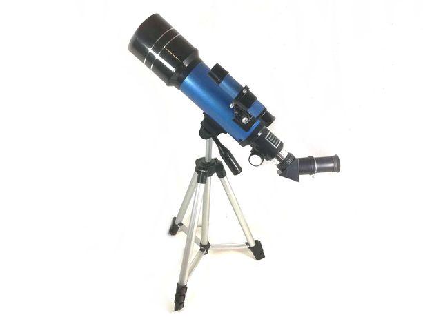 Teleskop Aomeike 40070 wraz ze statywem