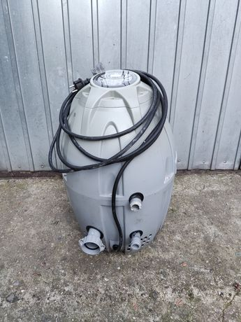 Pompa bestway do podgrzewania wody