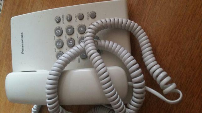 Новый телефон Panasonik