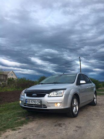 Ford Focus Chia 2.0 16v
