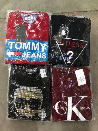 Bluza Damska Tommy Jeans