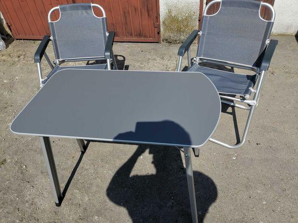 VW California zestaw stolik krzeselka
