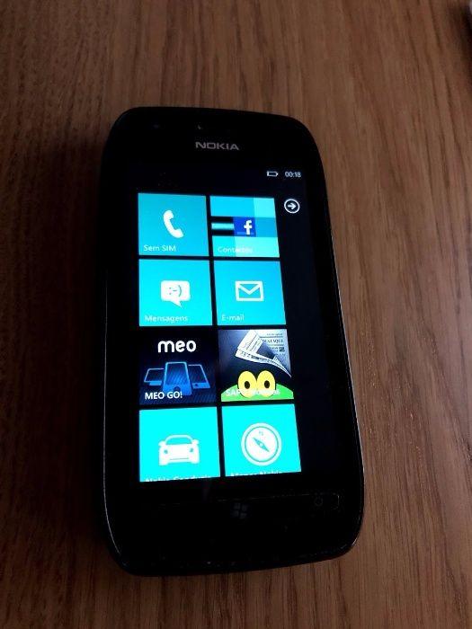 Nokia Lumia 710 Paranhos - imagem 1