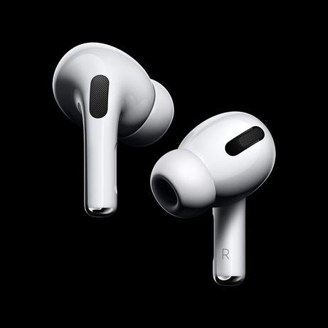 Беспроводные Apple AirPods Pro Новые Люкс 1:1 АирПодс Про lux1:1
