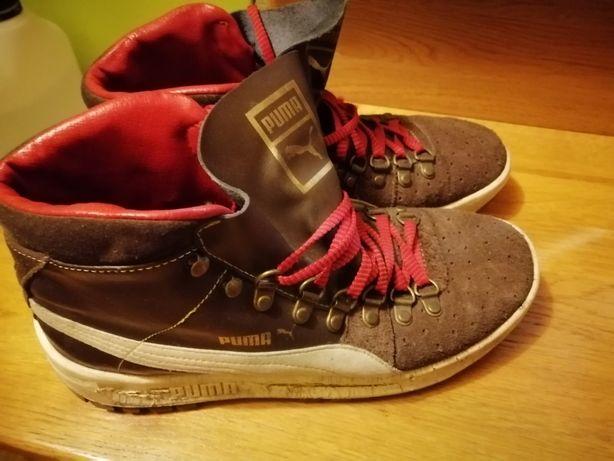 Buty Puma rozmiar 42 dł. wkładki 27 cm