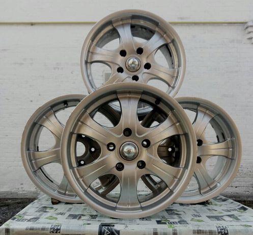 Диски колесные r17 Volkswagen