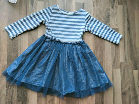 Sukieneczki dla dziewczynki