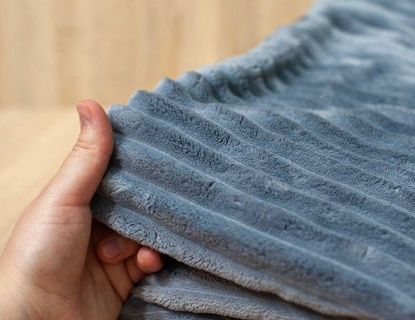 Утепленный плед в коляску зимнее одеяло детское Magbaby 75 х 105 см