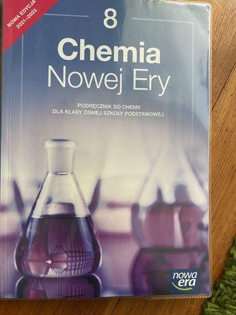 Chemia 8 _ podręcznik nauczyciela _ pomoce _ odp. I inne materiały