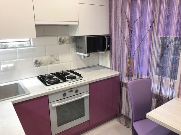 Сдаётся уютная 2к квартира с евроремонтом
