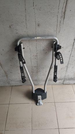 Вело багажник thule