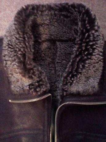 Куртка дубльонка чоловіча