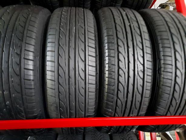 Dunlop 195/65R15 lato