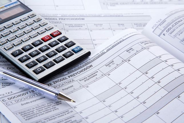 Biuro Rachunkowe, Podatki, Księgowość, Kadry, JPK, VAT, PIT, PKPiR
