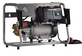 Máquina de lavar Alta-Pressão KRANZLE WS 1200 TS