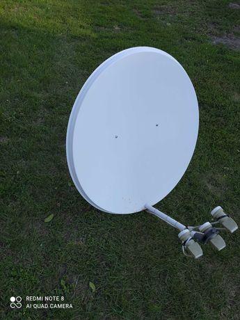 Продаж спутникову антену