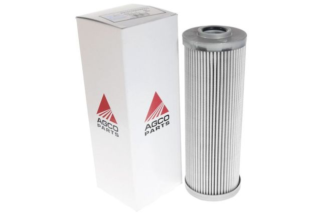 Filtr hydrauliki jazdy skrzyni Vario Fendt F916100600010 Agco