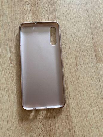 Capa Dourada - Samsung A50