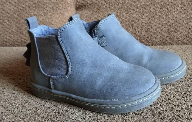 Демисезонные ботинки Next 6