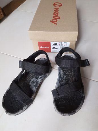Sandały Walky rozmiar 30