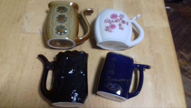 чашка для питья минеральной воды с носиком, бюветница
