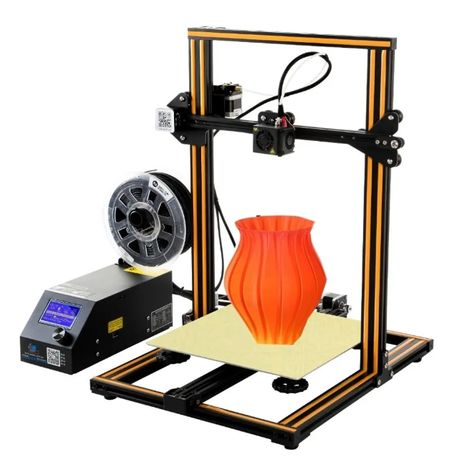 Creality 3D® CR-10 DIY 3D Printer Kit